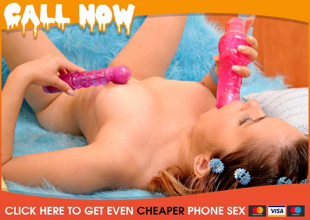 Blow Job Phone Sex