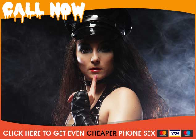 Role-Play Phone Sex